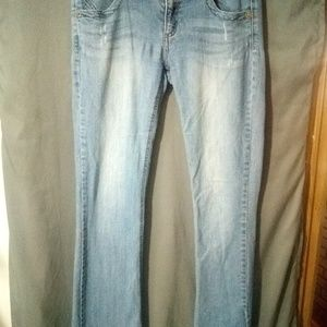 CANDIE'S JEANS